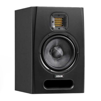 ADAM Audio - ADAM Audio F7 (Çift) Stüdyo Referans Monitörü