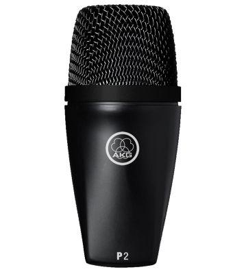 Akg - Akg P2 Dinamik Bass Mikrofonu