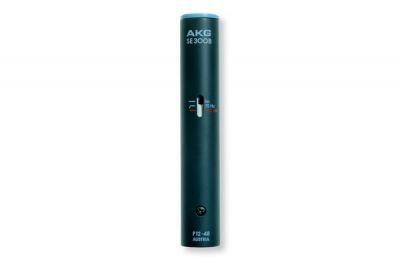 Akg - Akg SE300 B Mikrofon Preamfisi