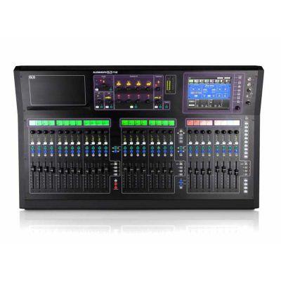 Allen & Heath - Allen & Heath GLD 112 48 Kanal Taşınabilir Dijital Mikser