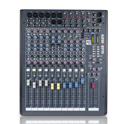 Allen & Heath - Allen & Heath XB-14-2 Radio Broadcast Mikser