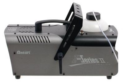 Antari - Antari Z-1000 II Sis Makinası
