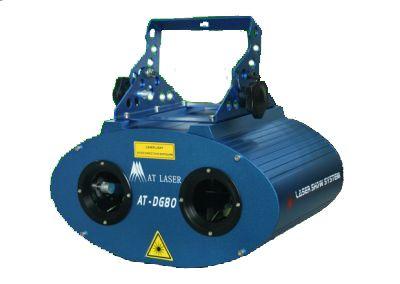 AT Lazer - AT Lazer AT-DG80