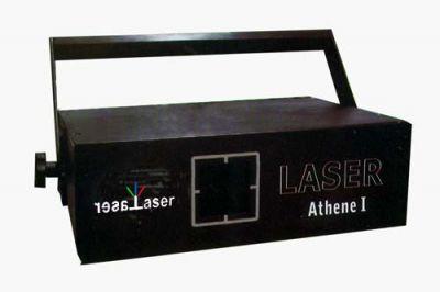 AT Lazer - AT Lazer ATHENE I