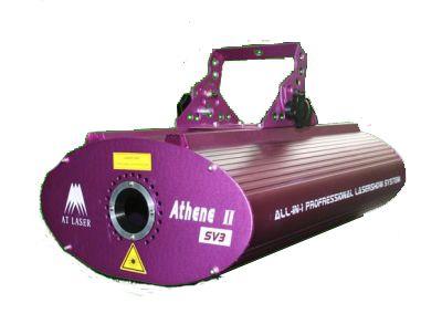 AT Lazer - AT Lazer ATHENE II SV3