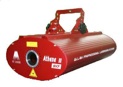 AT Lazer - AT Lazer ATHENE II SV7