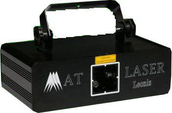 AT Lazer - AT Lazer Leonis