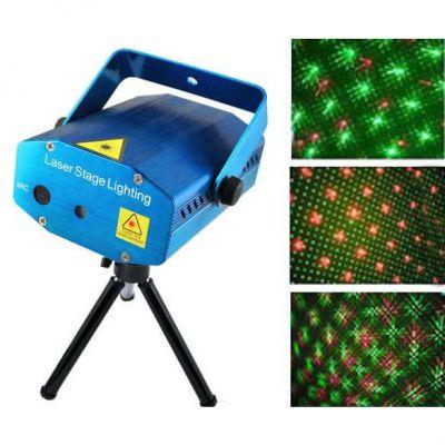 AT Lazer - AT Lazer Mini Laser