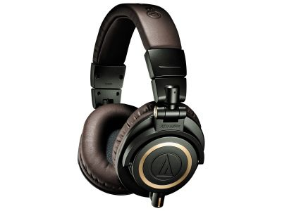 Audio-Technica - Audio-Technica ATH-M50X DG - Stüdyo Referans Kulaklığı