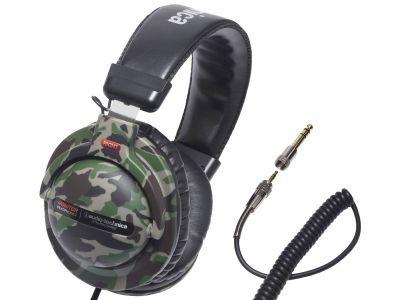 Audio-Technica - Audio-Technica ATH-PRO5MK2CM DJ Kulaklığı