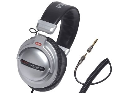 Audio-Technica - Audio-Technica ATH-PRO5MK2SV DJ Kulaklığı