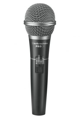 Audio-Technica - Audio-Technica PRO31 Cardioid Mikrofon