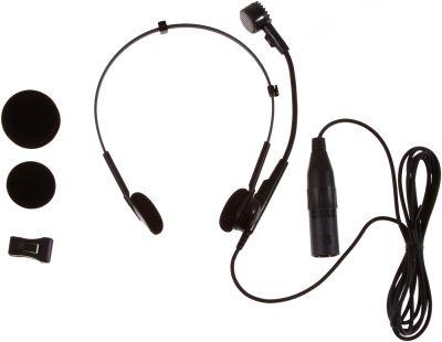 Audio-Technica - Audio-Technica PRO8HEx Headset Mikrofon