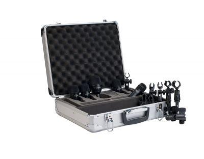 Audix - Audix FP5 Mikrofon Seti