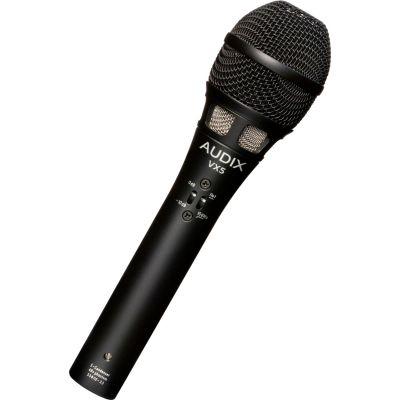 Audix - Audix VX5 Elektret Kapasitif Vokal ve Akustik Enstrüman Mikrofonu