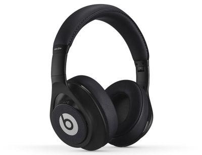 Beats - Beats Executive OE Kulaklık Siyah