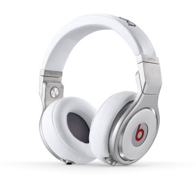 Beats - Beats PRO Profesyonel Kulaklık OE Beyaz