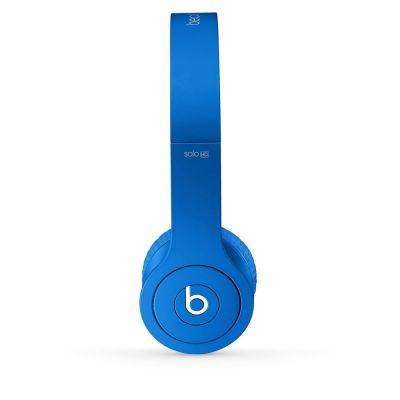 Beats - Beats Solo HD Control T. OE Drenched in Mavi