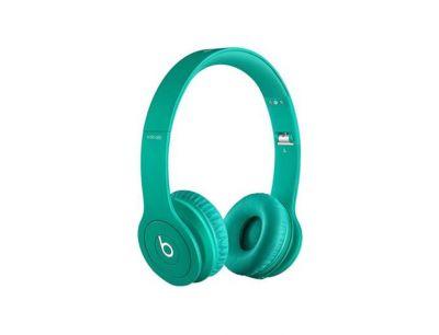 Beats - Beats Solo HD Control T. OE Drenched in Gök Mavisi