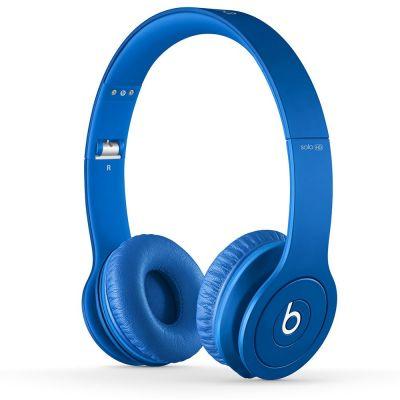 Beats - Beats Solo HD Wireless OE Mavi
