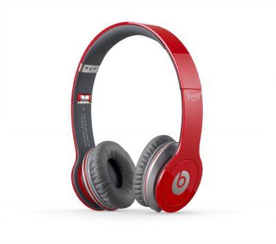 Beats - Beats Solo HD Wireless OE Kırmızı