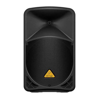 Behringer - Behringer Eurolive B112W 2 Yollu Aktif Wireless Alıcılı Hoparlör