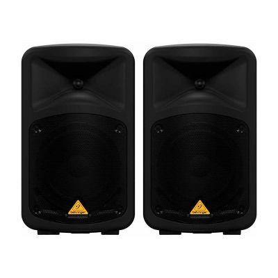 Behringer - Behringer EPS500Mp3 Portatif Ses Sistemi (Çift Aktif)