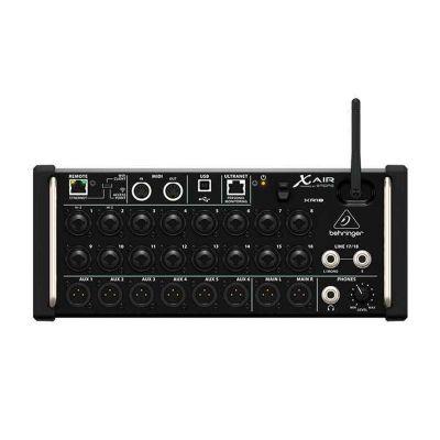 Behringer - Behringer X Air XR18 Kablosuz Dijital Mikser