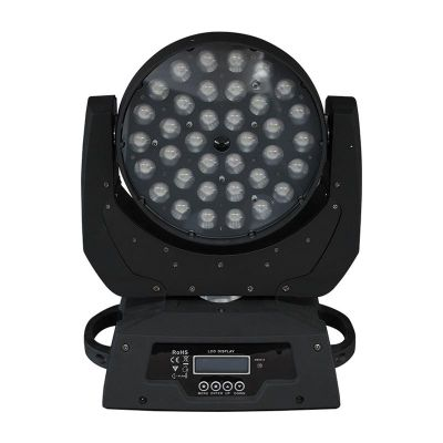 Costume Light - Costume Light LW3610 Zoom Moving Head Led Wash