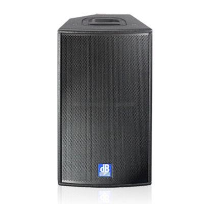 dB Technologies - dB Technologies FLEXSYS F12 Aktif Hoparlör