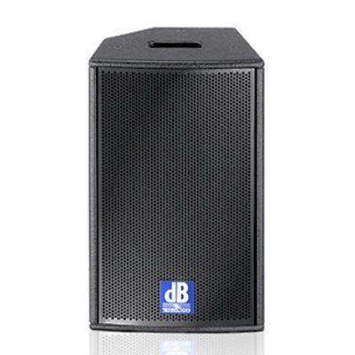 dB Technologies - dB Technologies FLEXSYS F8 Aktif Hoparlör