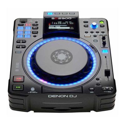 Denon DJ - DENON DN-SC2900 Media Player