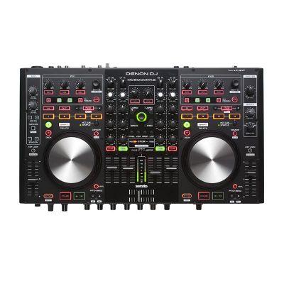 Denon DJ - Denon MC6000 MKII DJ Controller