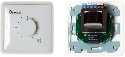 Denox - Denox VK-50 R Volume Kontrol
