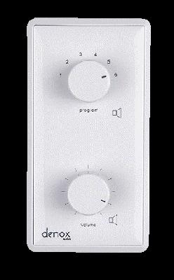 Denox - Denox VS-12 R