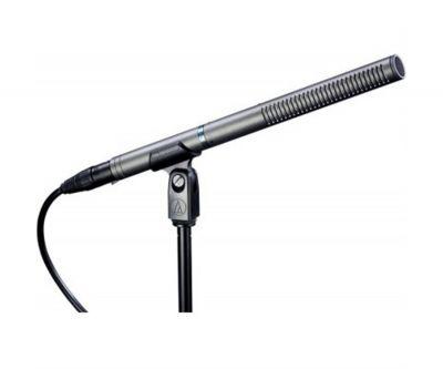 Doppler - Doppler CN-75 Condenser Mikrofon