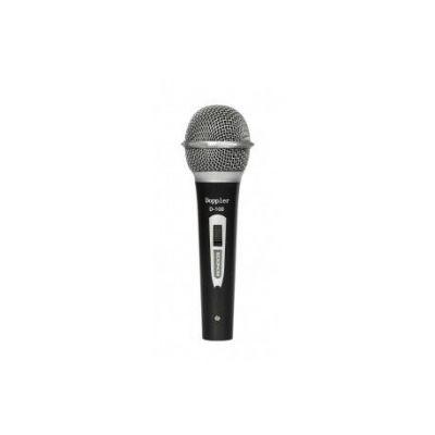 Doppler - Doppler D-100 Dinamik Mikrofon