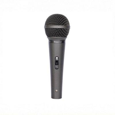 Doppler - Doppler D-602 Dinamik Mikrofon