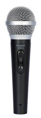 Doppler - Doppler DJM-4 Dinamik Mikrofon