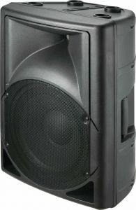 Eagletech - Eagletech Opus-15 Kabin Hoparlörü