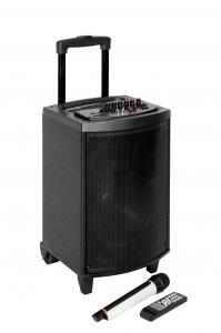 Eagletech - Eagletech SMR-2000 Taşınabilir Ses Sistemi