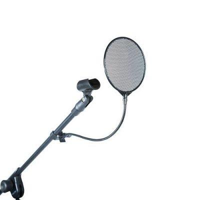 EralPro - Eralpro Metal Pop Filter (Mikrofon Filtresi)