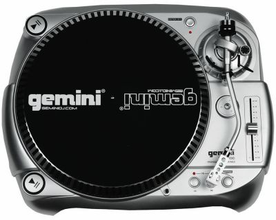 Gemini - Gemini TT-1000 Turntable