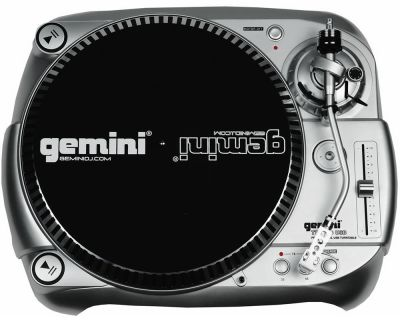 Gemini - Gemini TT-1100 Turntable