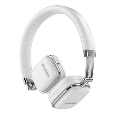 Harman Kardon - Harman Kardon Soho Wireless Kulaklık OE Beyaz