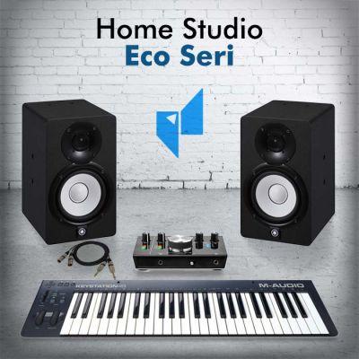 - Info Home Stüdyo Eco Seri