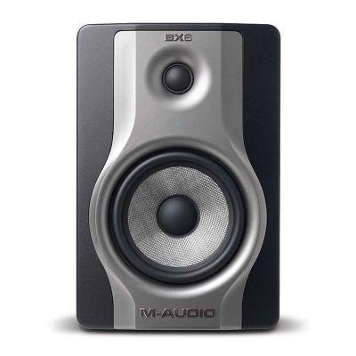 M-Audio - M-Audio BX6 Carbon, Yeni nesil 130 Watt 6 inç Stüdyo Referans monitörü