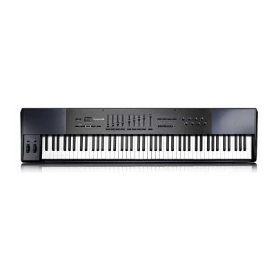 M-Audio - M-Audio Oxygen 88, 88 tuş MIDI controller USB klavye