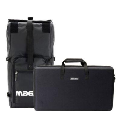 Magma - Magma Rolltop Backpack Ctrl Set XXL Çanta