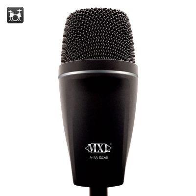 MXL Microphones - MXL A-55 Kicker Dinamik Davul Mikrofonu